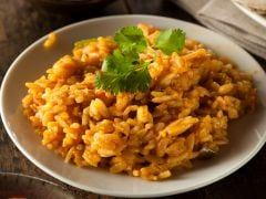 Mexican Rice Recipe: How to Make This Flavourful One-Pot Dish