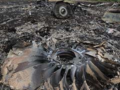MH17 Was Downed By Buk Missile Fired From Russia, Concludes Inquiry