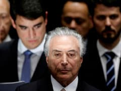 Brazil's Michel Temer To Call Donald Trump As Country Seeks Business Openings