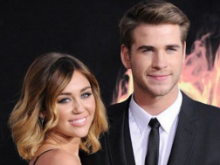 Miley Cyrus Reveals Boyfriend Liam Hemsworth's Latest Obsession