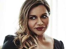 Mindy Kaling to Star in Film Based on Late-Night Talk Show