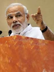 With Strikes, Modi Sets New Precedent In Dealing With Pak - By Mohandas Pai