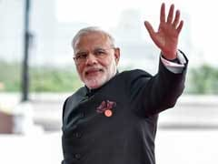 PM Modi To Inaugurate Sanitation Conference