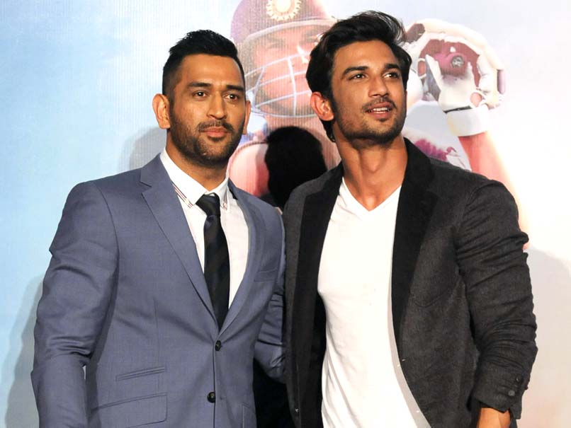 Mahendra Singh Dhoni's Biopic Shows India Captain's Tragic Heartbreak