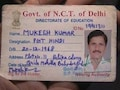 Expelled For Poor Attendance, Delhi Students Stab Teacher In Class