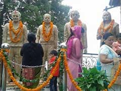 Uttarakhand Marks 22nd Anniversary Of Statehood Martyrs
