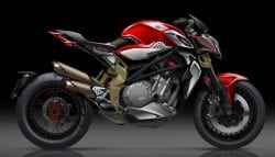 Court Approves MV Agusta Debt Restructuring Plans