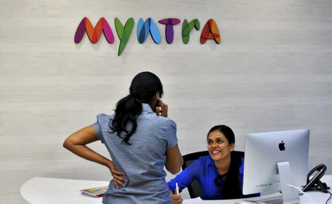 Myntra Eyes 25-Fold Surge, 4 Lakh New Customers From Upcoming Sale