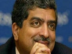 15-20% Consumption Expenditure Will Be Digital In 1 Year: Nandan Nilekani