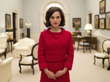 For Natalie Portman, Playing Jackie Kennedy Was 'Daunting'