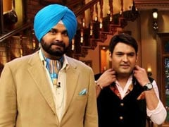 Navjot Sidhu To Exit The Kapil Sharma Show This Month, Focus On Punjab