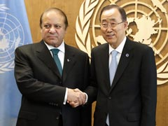 UN Chief Snubs Pakistan Over Kashmir, Stresses On 'Dialogue With India'