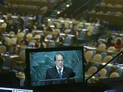 Pakistan Now Host To 'Ivy League Of Terrorism': India's Counter At UN