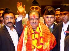 India Woos New Nepali PM To Claw Back Ground From China