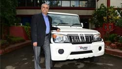 Mahindra To Increase Prices In India By Up To Rs. 26,500 From January 2017