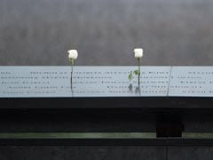 Loved Ones Gather For 9/11 Anniversary Ceremony