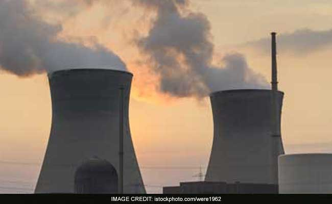 IAEA Has Approved Safeguards Request For 2 Nuclear Plant Units: Pakistan