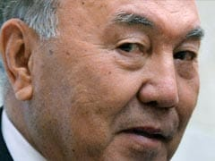 Last Soviet Boss Standing, Kazakh Leader Still Lacks Heir