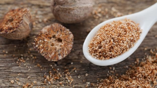 Image result for Nutmeg