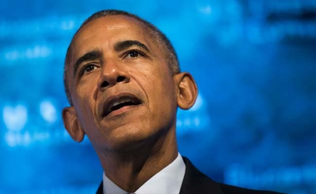 In A First For Obama, Congress Overrides Veto On 9/11 Bill