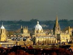 Britain's Oxford Ranked World's Top University: Survey