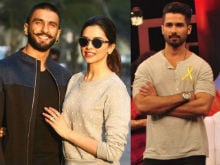 Why Shahid Kapoor Has Been Meeting Padmavati Director Sanjay Leela Bhansali