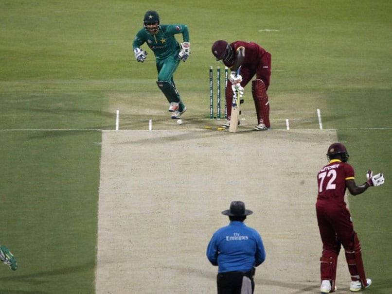 Scrappy Pakistan Seek ODI Revival Against West Indies