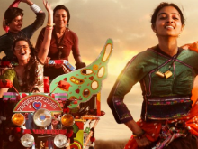 Radhika Apte's Parched to Release on September 23