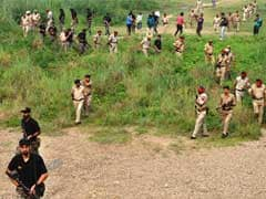 Massive Search Ops In Pathankot After Locals Spot 5 Armed Men'