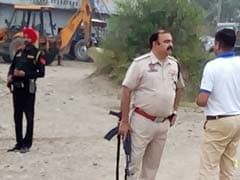 Searches Start In Pathankot As Men In Army Fatigues Raise Suspicion