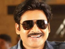 Pawan Kalyan's Next Will Be Called Katamarayudu