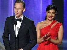 Latest Priyanka Chopra, Tom Hiddleston Development Involves Quantico