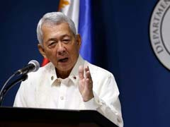 Philippines Is Not 'Little Brown Brother' Of US: Foreign Minister