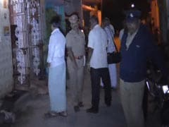 Crude Bombs Allegedly Thrown At Properties of Religious Outfit In Vellore