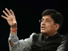 Power Plants Have Enough Coal To Overcome Strike: Minister Piyush Goyal