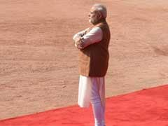 PM Narendra Modi Receives Birthday Wishes From Across The Country