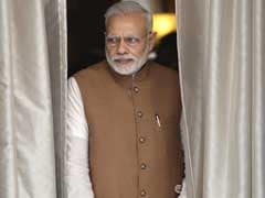 PM Modi To Chair Cabinet Meet On Security Today
