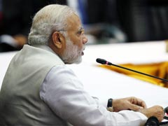 सिंधु जल समझौते पर बैठक में पीएम मोदी ने कहा, 'खून और पानी साथ-साथ नहीं बह सकते' : सूत्र