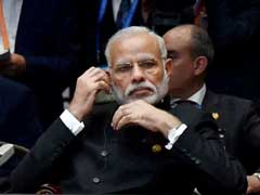 Behind Notes Ban, Team Of 6 Worked Secretly At PM Modi's Home: Report