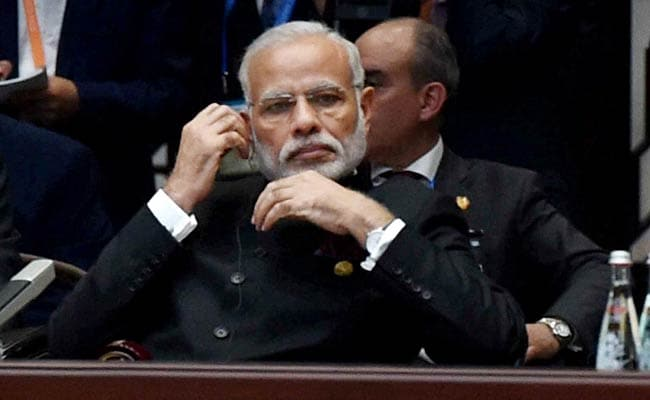 Behind Notes Ban, Team Of 6 Worked Secretly At PM's Home: Report