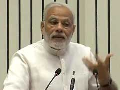 Clean India Cannot Be Achieved By Budget Allocation Alone, Says PM Modi