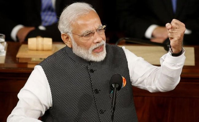 Foreign Media On PM Modi's Black Money Hunt: 'He Tried Everything'