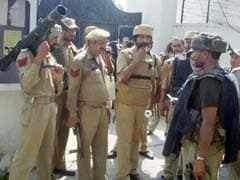 Terrorist In Their House, Kashmiri Couple In Poonch Trapped For Hours