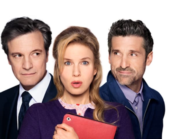 Bridget Jones is back as she takes on challenge of motherhood