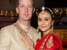 Preity Zinta, Gene Goodenough's Wedding Pictures Are Stunning
