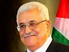 Palestinian President Has Heart Test In Hospital, Results Normal: Doctor