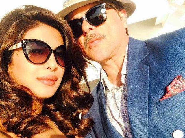 Priyanka Chopra's Film Ventilator Gets an Endorsement From Anil Kapoor
