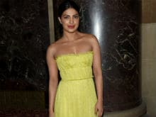 Priyanka Chopra Will be Joined by This Hollywood Star Onstage at Emmys