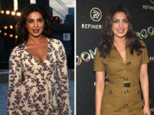 At New York Fashion Week, Priyanka Chopra Gives Us Fashion Goals