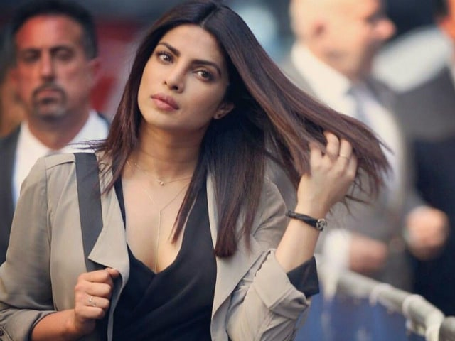 Quantico 2.0 Aired. Priyanka Chopra is Thrilled and So is Twitter